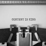 If content is king, context is the kingdom