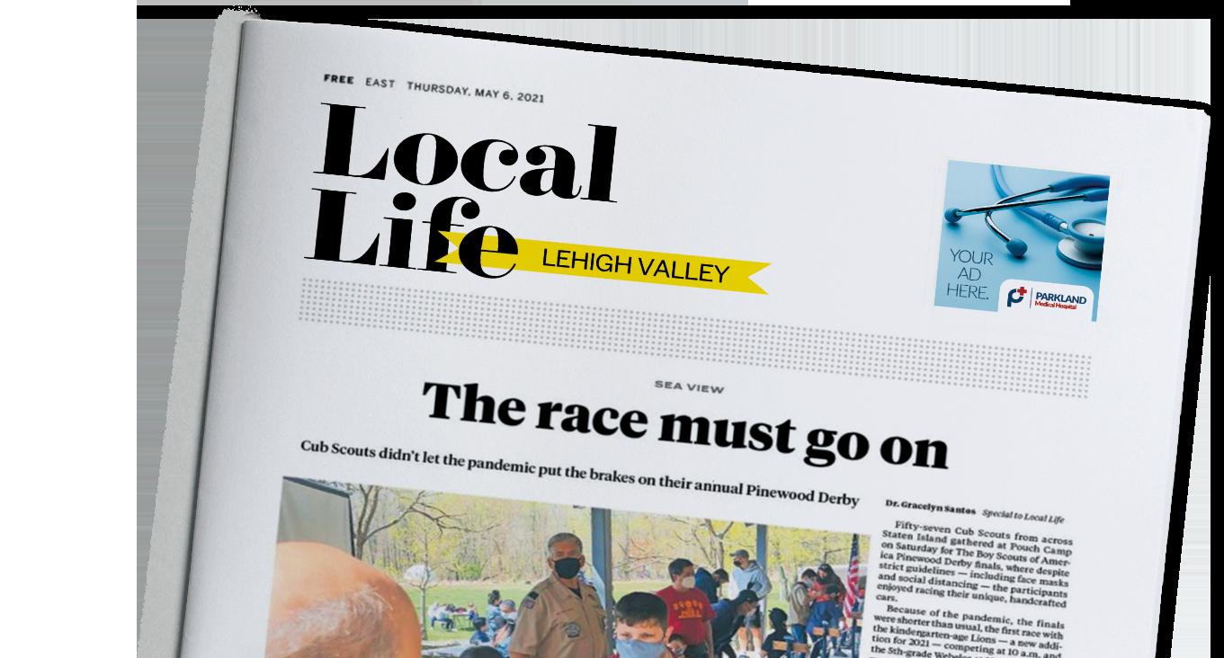 Local Life Lehigh Valley